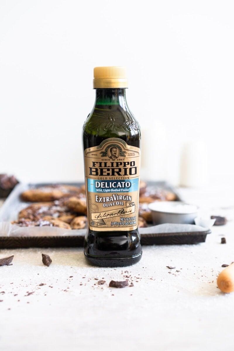 Filippo Berio Delicato Extra Virgin Olive Oil
