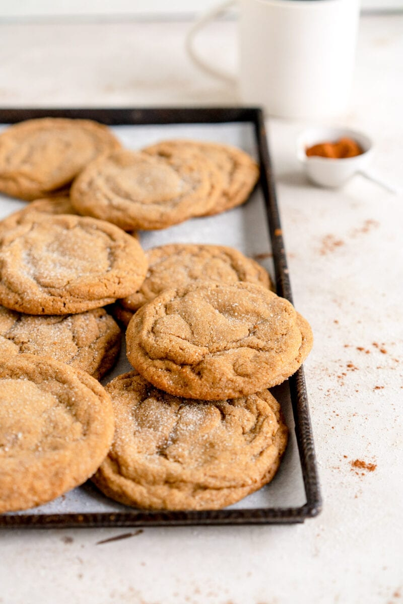 side shot sugar cookies